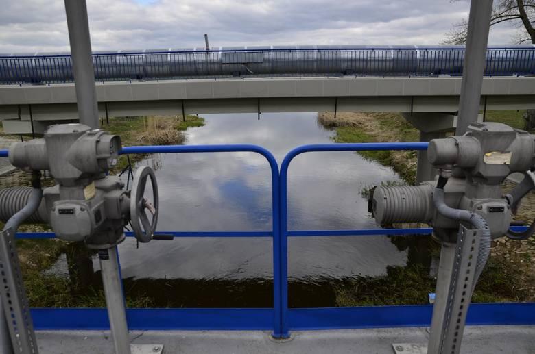 W Krajkowie od lat 70. znajduje się ujęcie, które zaopatruje 70 procent aglomeracji poznańskiej w wodę. To aktualnie jedyne takie miejsce w obrębie stu kilometrów od Poznania