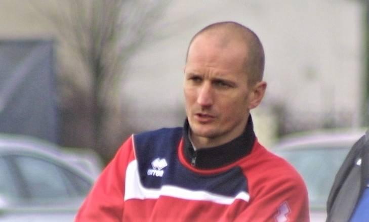 Do Wiślanki trafił w zimie. Znany w regionie trener na koncie ma już kilka awansów, m.in. do IV ligi z krakowskiej okręgówki wprowadził Dalin Myślenice,