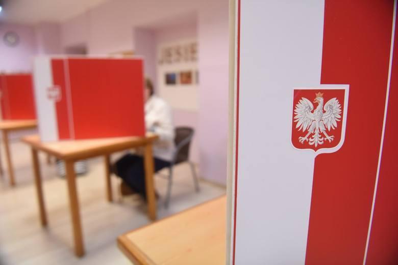 Wybory prezydenckie. 21 lipca przekazanie uchwały o wyborach