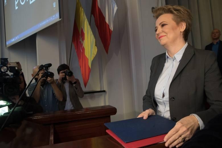 Łódź nie przekaże spisu wyborców Poczcie Polskiej. Taką decyzję podjęła prezydent miasta Hanna Zdanowska