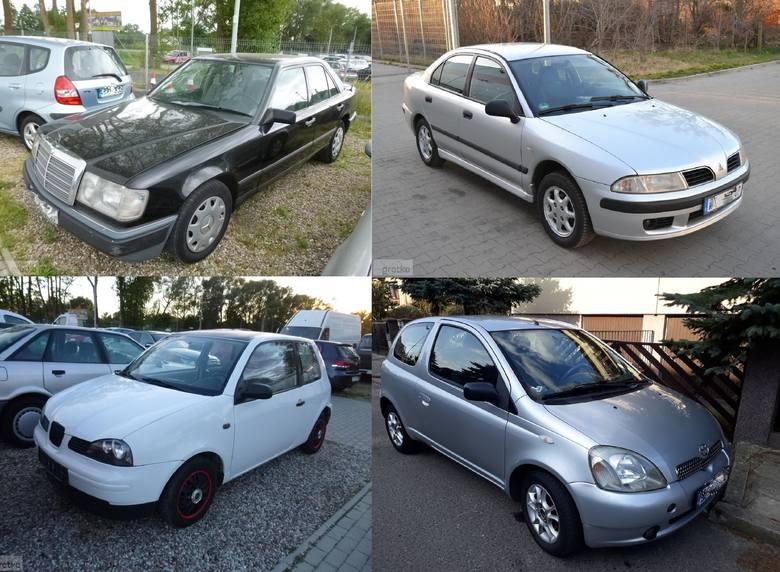 Na portalu ogłoszeniowym gratka.pl znaleźć można wiele ciekawych ofert sprzedaży auta. Specjalnie dla Was wybralismy najtańsze oferty z województwa zachodniopomorskiego.Wszystkie