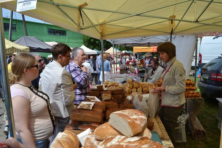 Jedne z największych targów rolniczych w województwie pomorskim odbędą się 15 i 16 września  na terenie Pomorskiego Ośrodka Doradztwa Rolniczego w Lubaniu