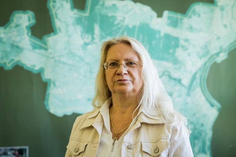 - Rolą urbanistów jest pokazywanie kierunku rozwoju - mówi Anna Embowicz-Dziekciowska, dyrektorka Miejskiej Pracowni Urbanistycznej