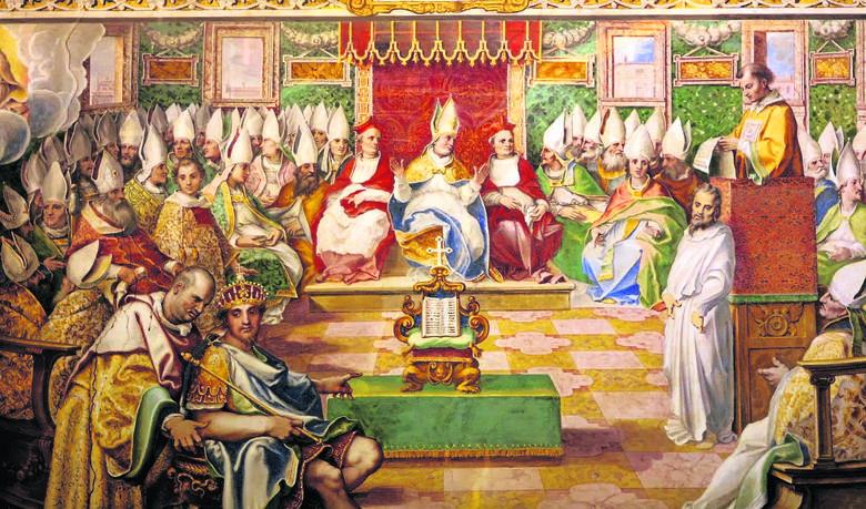 Cornelius van Haarlem, Mnich i zakonnica