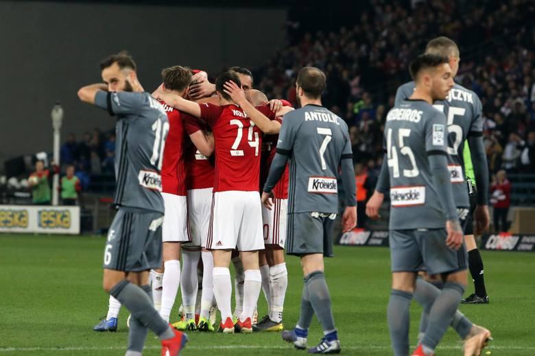 Dramatyczne Legia i Lech. Antyjedenastka 27. kolejki Lotto Ekstraklasy