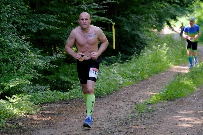 Ponad 200 osób wystartowało w trzeciej edycji Ultramaratonu Wyszehradzkiego w Przemyślu. To rekord frekwencji! Biegacze mieli do wyboru dwa dystanse: