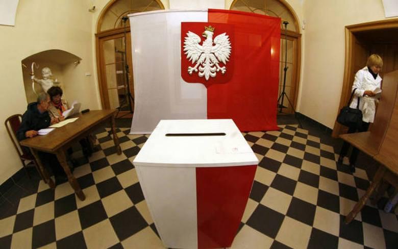 Obwód głosowania nr 6<br /> Szkoła Podstawowa nr 9, ul. Przerwy - Tetmajera 7<br /> ulice: 19-go Lutego, Przerwy - Tetmajera, Wyszyńskiego, kpt. Hali