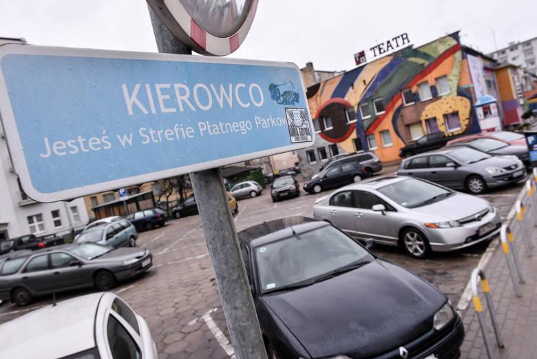 Strefa płatnego parkowania w Gdyni. Kierowcy wprowadzani w błąd przy oznakowaniu