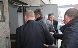 Jan Bury w Katowicach usłyszał 6 zarzutów