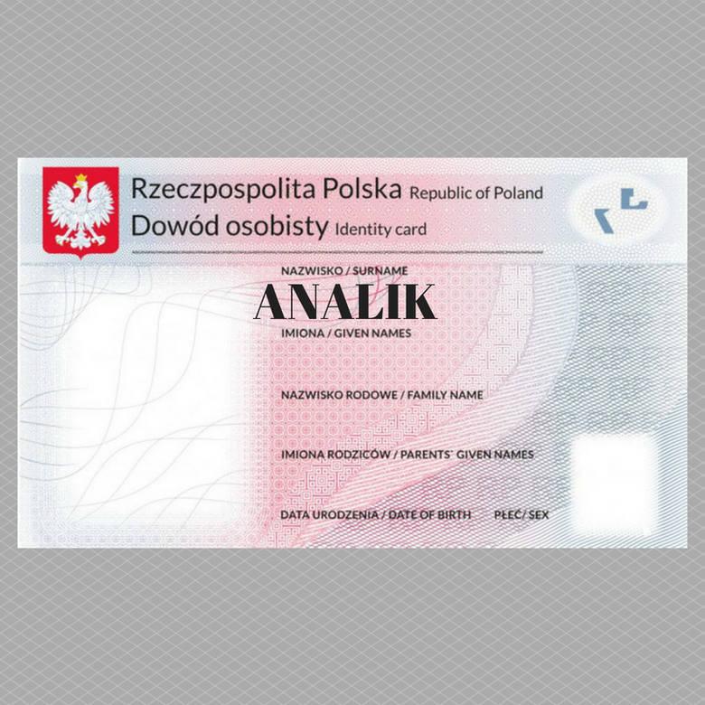 Najdziwniejsze polskie nazwiska. Są naprawdę oryginalne LISTA