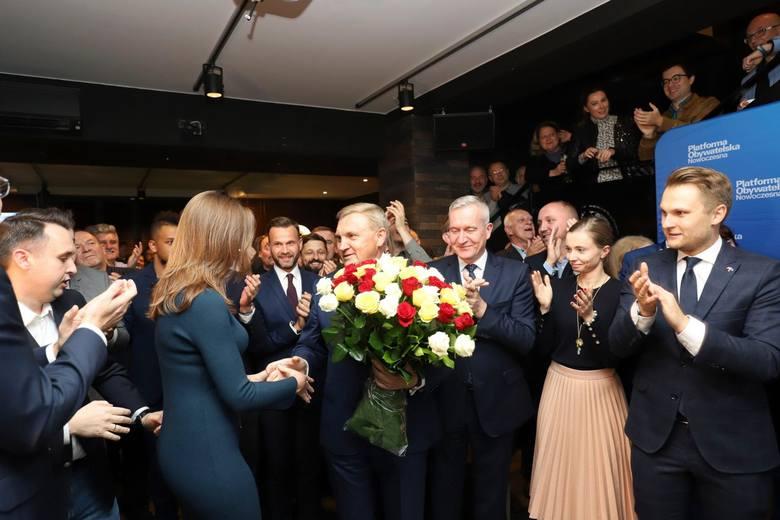Wyniki wyborów samorządowych 2018 na prezydenta Białegostoku. Sondaż exit poll: Zwycięstwo Tadeusza Truskolaskiego w pierwszej turze