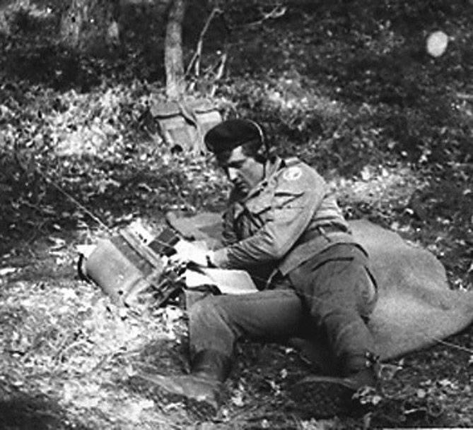 Tacy byli komandosi PRL. Batalion Szturmowy z wyspy Wolin