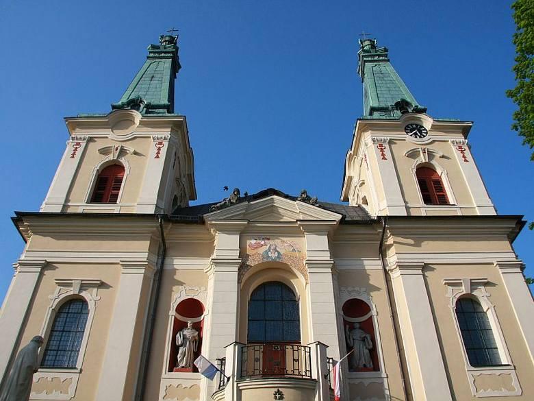 W czwartek w rokitniańskim sanktuarium odbędą się diecezjalne uroczystości Wniebowzięcia Najświętszej Maryi Panny.