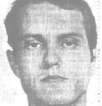 Jesse Tafero został skazany wraz z żoną za zabójstwo dwóch policjantów w 1976 r. Wyrok na Tafero wykonano poprzez posadzenie na krześle elektrycznym,