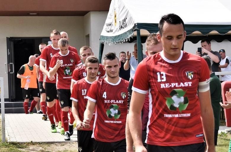 LKS RAJSKO - 1 sezonZespół w 2019 roku awansował z klasy okręgowejW sezonie 2019/2020: 13. miejsce