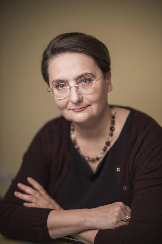Poznań: Joanna Jaśkowiak zmienia zdanie. Nie wystartuje w wyborach samorządowych do rady miasta