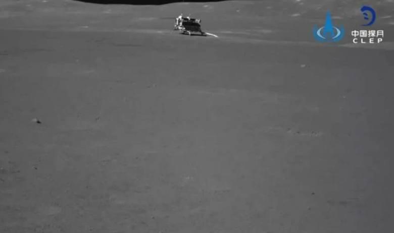 Tajemnicza substancja na Księżycu: Chińczycy dokonali odkrycia w jednym z kraterów. Misja lądownika Chang'e 4 na Srebrnym Globie! [20.11]