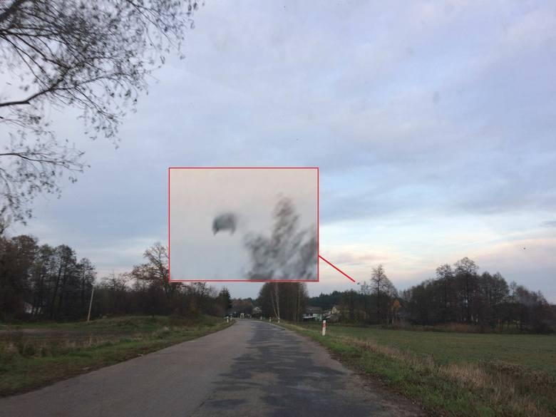 UFO w Emilcinie? Polskie Roswell czterdzieści lat później