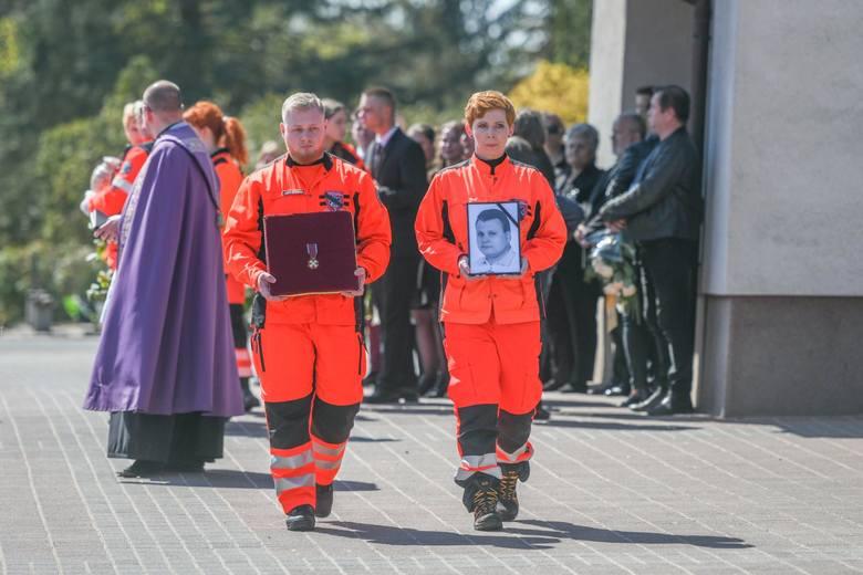 Do tragicznego wypadku w Puszczykowie doszło na początku kwietnia.