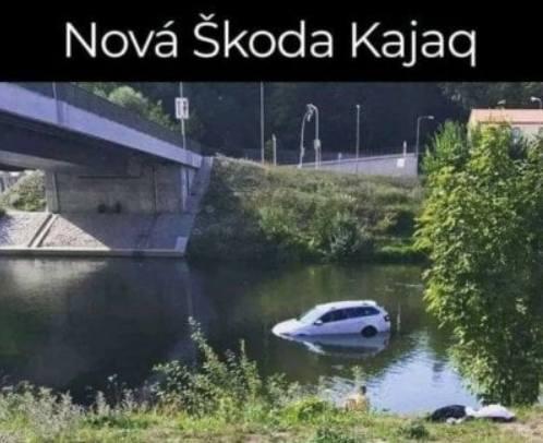 Czeskie memy nigdy się nie nudzą. Z czego śmieją się nasi sąsiedzi? Zobacz najlepsze czeskie memy