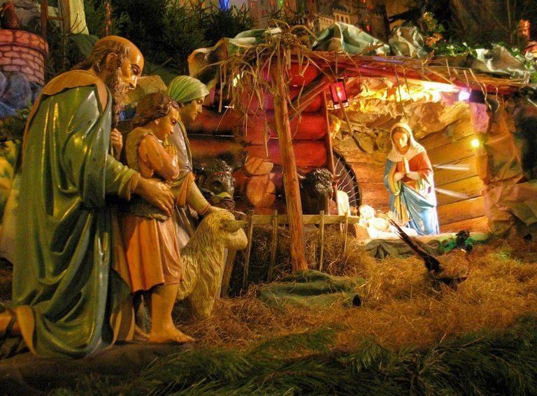 Znalezione obrazy dla zapytania kartki świąteczne bożonarodzeniowe religijne