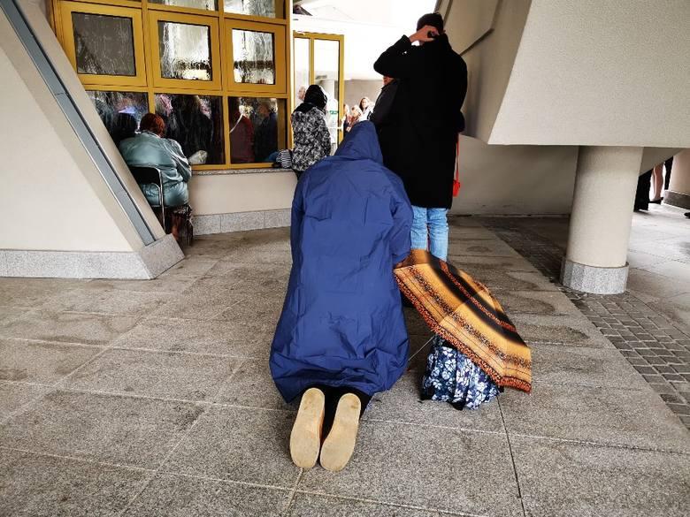 Piknik Radia Maryja w Toruniu. 11. Dziękczynienie w Rodzinie
