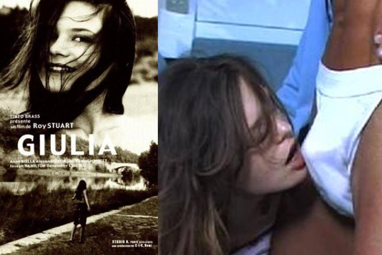 Seks oralny do swojego filmu