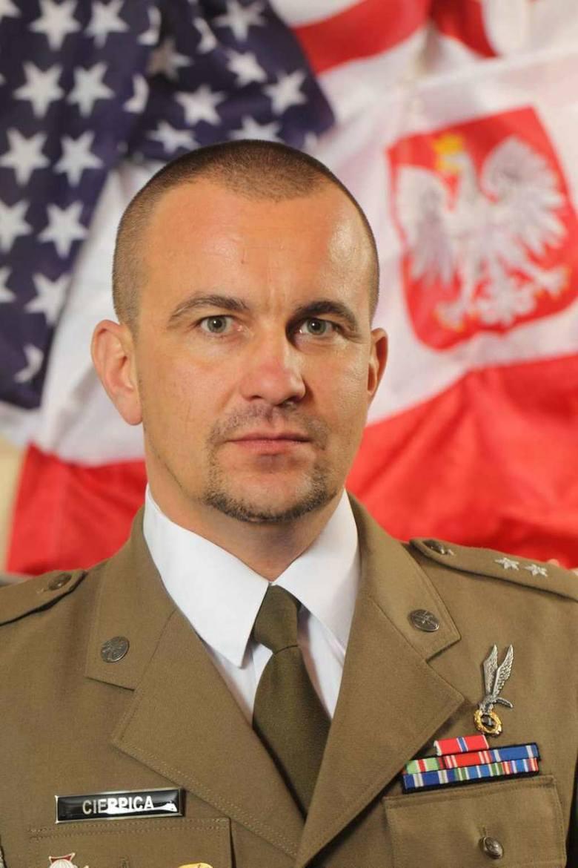 Polski żołnierz, który cudem ocalał w Afganistanie, teraz chce wspierać weteranów i ich rodziny