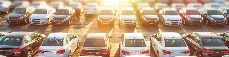 Złomowanie pojazdów - szybko, tanio i profesjonalnie