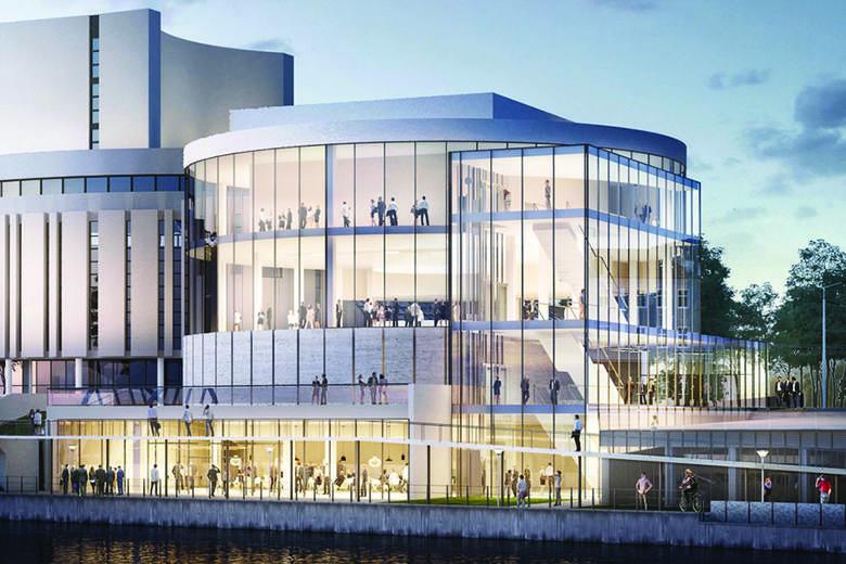 Opera Nova – czwarty krąg do rozwoju regionu