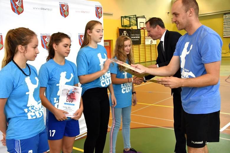 150 zawodniczek uczestniczyło w I Ogólnopolskim Turnieju Piłkarek Ręcznych Lider Cup, który odbył się w dniach 6-8 września 2019 roku w Sławnie.- W sumie