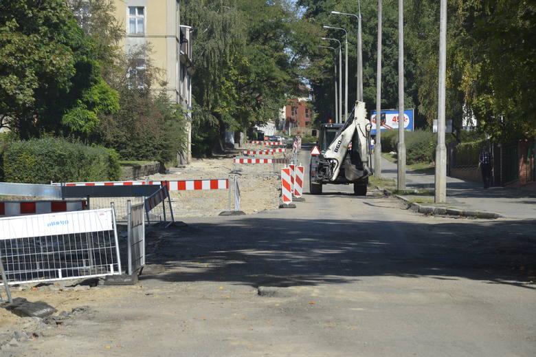 remonty w Gorzowie