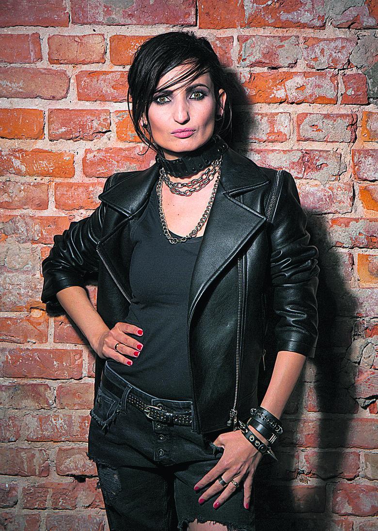 Magda Stachula, polska mistrzyni domestic noir. Pisze bestsellery