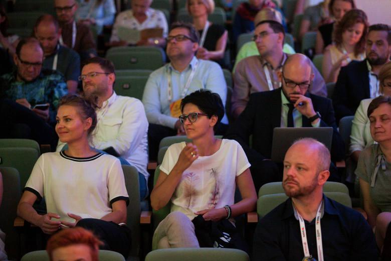 23.06.2016 bydgoszcz polishopa dzien drugi konferencje design thinking conference opera nova fot. filip kowalkowski/polska press