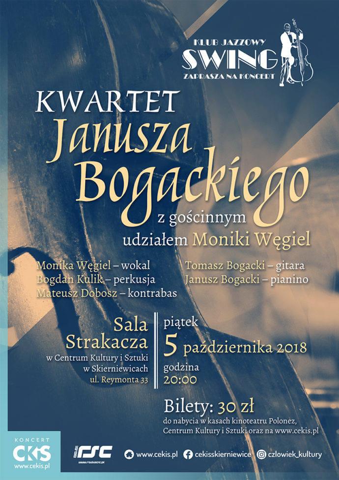 Jesień w mieście: otwarcie muzeum i koncert jazzowy