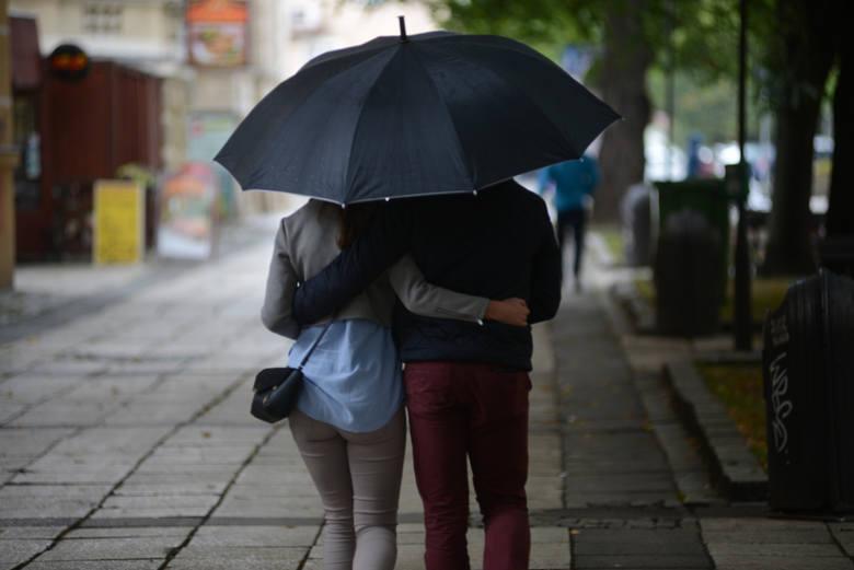 Pogoda na dziś: 16 październik 2019, środa. Wielkopolska, Poznań - prognoza pogody [Poznań, Leszno, Kalisz, Konin, Gniezno, Piła]