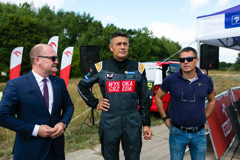 2 tygodnie do rajdu samochodów terenowych Orlen Baja Poland 2019 [GALERIA]