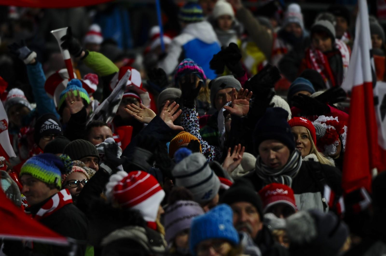 kwalifikacje skoki narciarskie