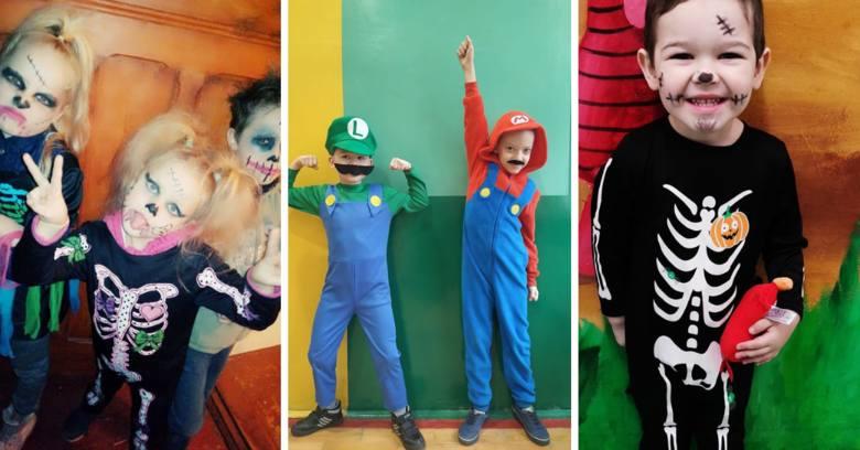 Ostatnio poprosiliśmy naszych Czytelników o zdjęcia ich dzieci w przebraniach z zabawy karnawałowej. Jak zwykle można było na nich liczyć! Z masy nadesłanych
