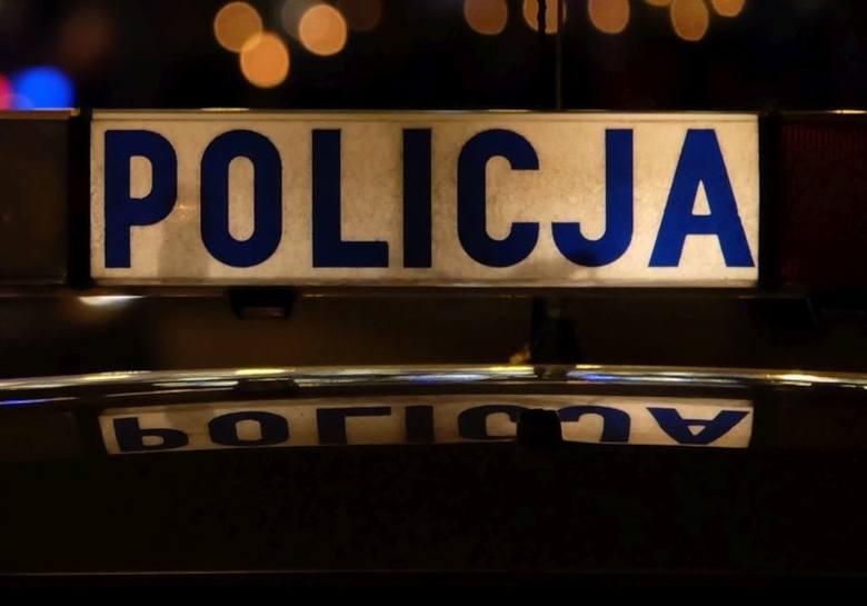 Pijany kierowca jechał polonezem przez gminę Wysokie Mazowieckie