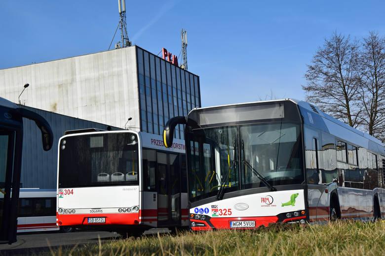 Protest kierowców w Jastrzębiu zawieszony?