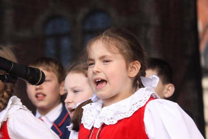 Wielkie święto nauki w Bydgoszczy