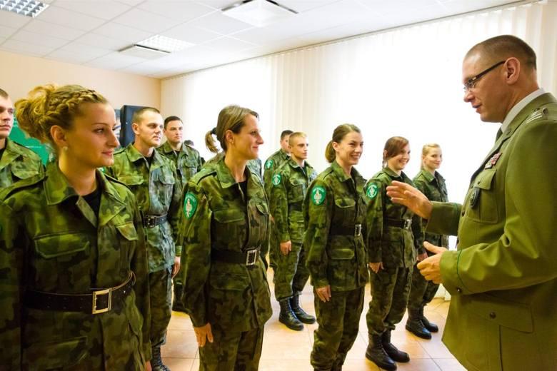 Podlaski Oddział Straży Granicznej. Nowi strażnicy graniczni złożyli ślubowanie (zdjęcia)