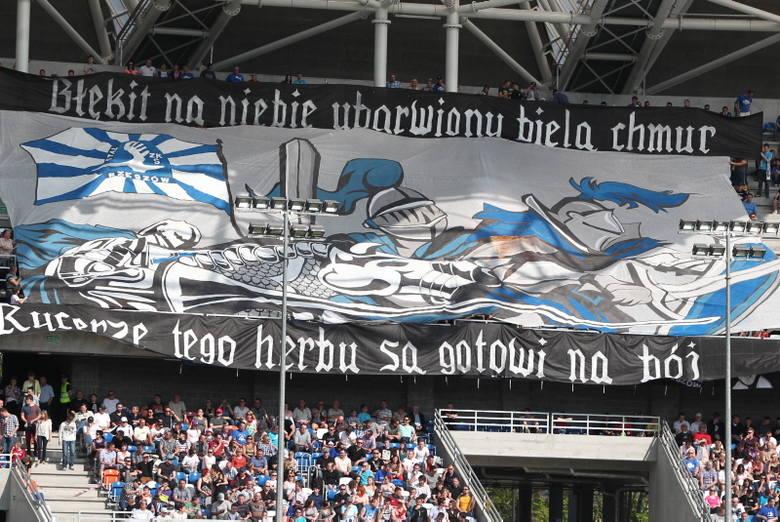 PGE Marma przegrała derby z Tarnowem [ZDJĘCIA]