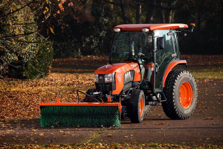 ALDO - ciągniki i maszyny rolnicze