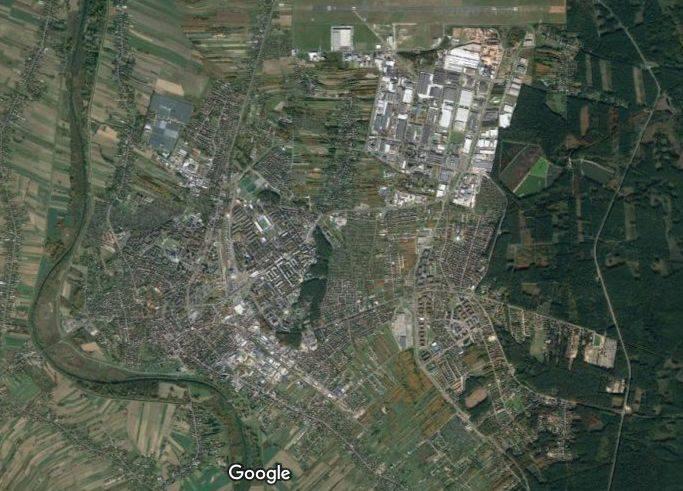 Powstanie 7 km nowej drogi omijającej centrum Mielca