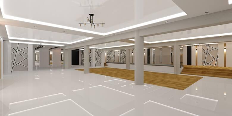 Hotel Senator w Starachowicach - wielka metamorfoza. Prezentuje się pięknie. Będzie miał 4 gwiazdki? [ZDJĘCIA]