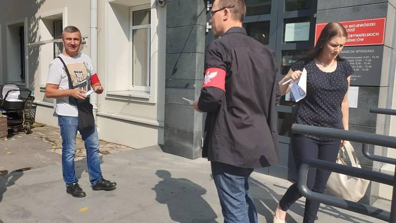 Ukraińcy mogliby częściej oddawać krew. Ale przepisy każą im to robić po polsku