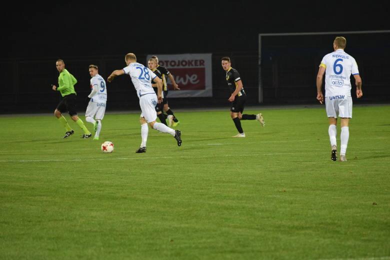 Raków Częstochowa jest jednym z trzech pierwszoligowców w ćwierćfinale Pucharu Polski