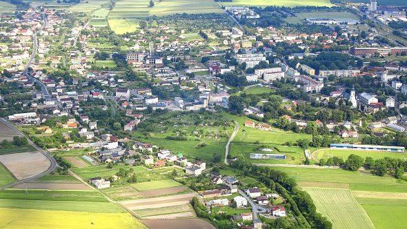 5 opolskich miast, w których chce się mieszkać. Opolszczyzna się wyludnia, ale nie tam!
